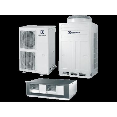 Сплит-система Electrolux EAC-840 (H/Eu//U/N3)