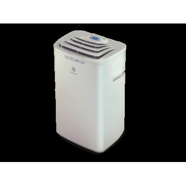 Кондиционер мобильный Electrolux EACM-10 AG/TOP/SFI/N3_S