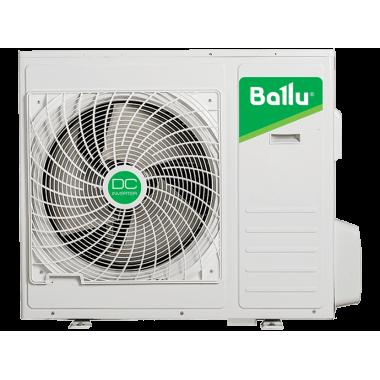 Блок наружный BALLU B4OI-FM/out-28HN1/EU мульти сплит-системы, инверторного типа