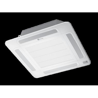 Сплит-система (инвертор) кассетная Electrolux EACU/EACС/I-18H/DC/N3