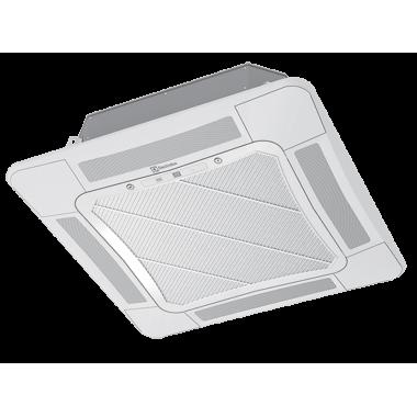 Сплит-система кассетная Electrolux EACС-12H/UP2/N3_LAK