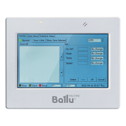 Ballu Machine BVRFK-4