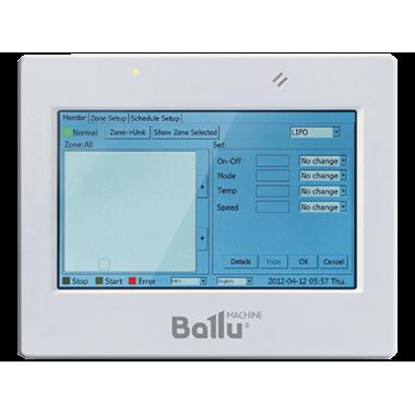 Пульт управления центральный Ballu Machine BVRFK-4