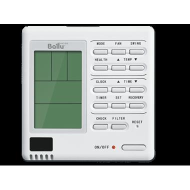 Пульт управления индивидуальный Ballu Machine BVRFK-3