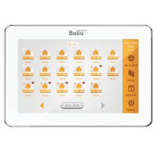 Ballu Machine BVRF-CE53