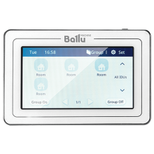 Ballu Machine BVRF-CE54