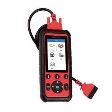 Сканер Autel MaxiDiag MD808 PRO для автодиагностики
