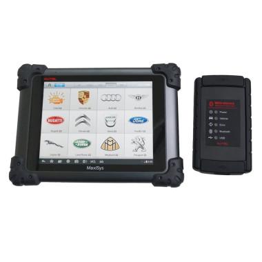 Сканер Autel MaxiSys 908 для автодиагностики