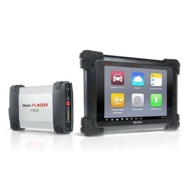 Сканер Autel MaxiSys 908 PRO для автодиагностики