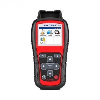Сканер Autel MaxiTPMS TS408 для автодиагностики
