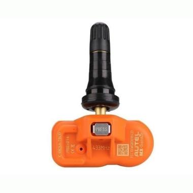 Датчик TPMS Autel MX 433 МГц быстрофиксируемый, программируемый, универсальный, обрезиненный