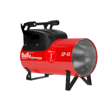 Ballu Biemmedue Arcotherm GP 65А C