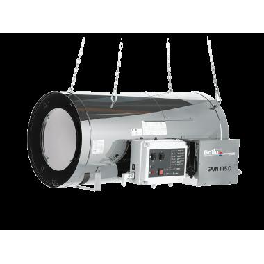 Теплогенератор подвесной газовый Ballu-Biemmedue GA/N 95 C