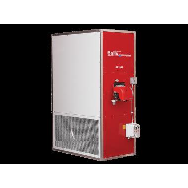 Теплогенератор стационарный Ballu-Biemmedue SP 100С (без горелки)