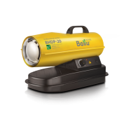 Ballu BHDP-20 (прямой нагрев)