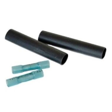 Соединительный комплект для карбонового стержневого мата