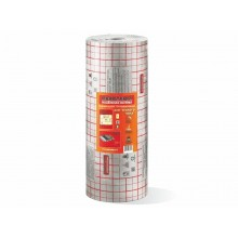 Пенотерм Теплоотражающая подложка НПП ЛП 3 мм размеченная