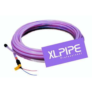 Электро-водяной пол XLPIPE DW-020
