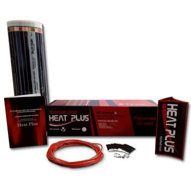 Инфракрасный теплый пол Heat Plus SPN-305 комплект 7,0 м.кв.