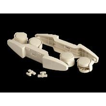 Noirot комплект колесиков NFT/R для конвекторов