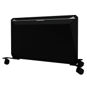 Electrolux ECH/R-1000 E Black