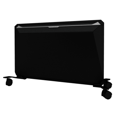 Конвектор электрический Electrolux ECH/R-2000 E Black