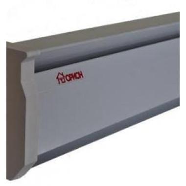 Отопительная система «Орион» теплый плинтус, в комплекте (моноцвет)