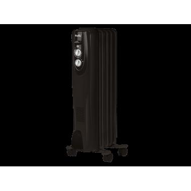 Радиатор масляный Ballu BOH/CL-05BRN black