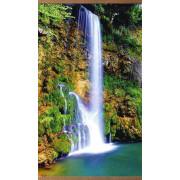 Домашний очаг Водопад
