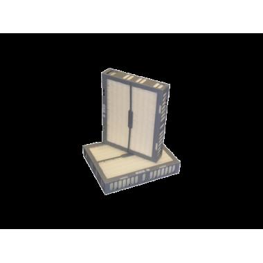 Губка увлажняющая Boneco Filter matt 2541 (2 шт - для мод. 2041/2051/2071)