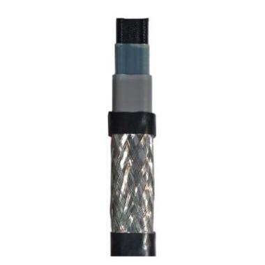 Саморегулирующий греющий кабель FINE Korea GRX40-2CR