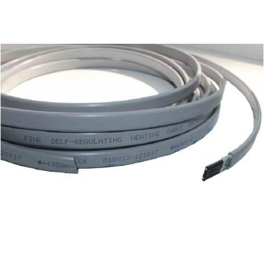 Саморегулирующий греющий кабель FINE Korea SRL16-2