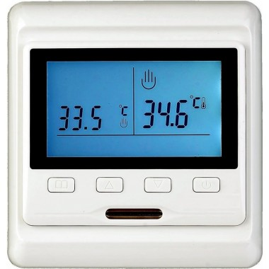 Терморегулятор Е53