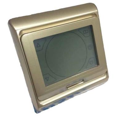 Терморегулятор Е91 золото
