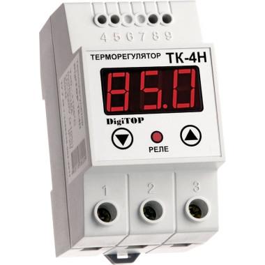 Терморегулятор DigiTOP TK-4н