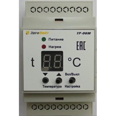 Терморегулятор ТР-06М