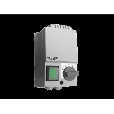 Регулятор скорости пятиступенчатый Breve ARW 2,5