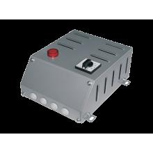 Shuft SRE-D-1,5-T с термозащитой
