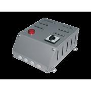 Shuft SRE-D-2,0-T с термозащитой