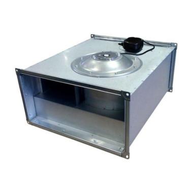 Прямоугольный канальный вентилятор LINE 400*200-4/1
