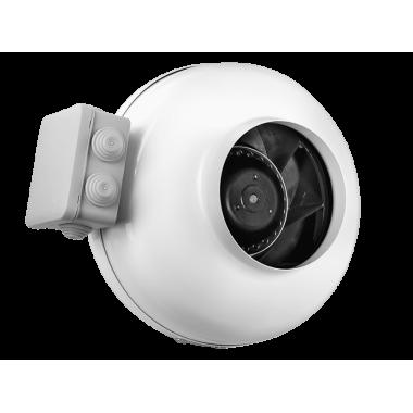 Вентилятор канальный круглый Shuft Tube 125 XL