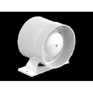 Вентилятор канальный осевой Ballu Machine Eco 125