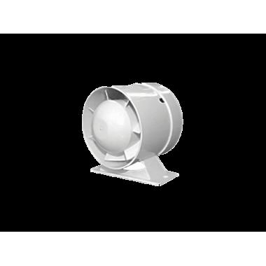 Вентилятор канальный осевой Ballu Machine Eco 150