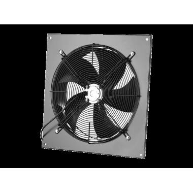 Вентилятор осевой вытяжной Ballu Machine FRESH-К 450