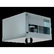 Shuft IRFD 1000х500-6M VIM