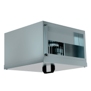 Shuft IRFD 500х300-4 VIM
