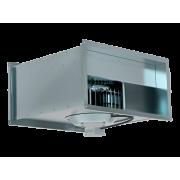 Shuft RFD 600х350-4 VIM