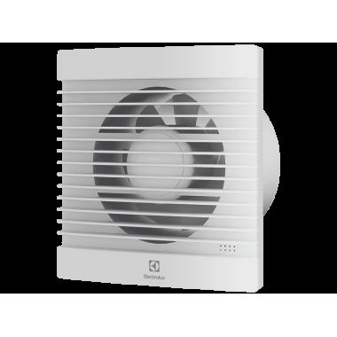 Вентилятор вытяжной Electrolux Basic EAFB-100TH (таймер и гигростат)