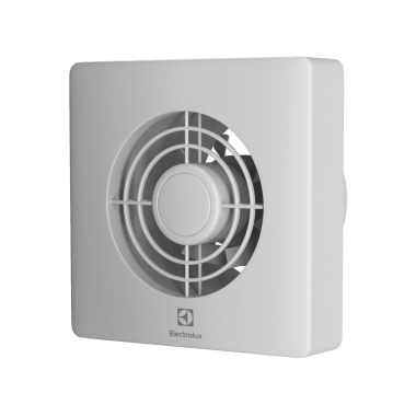 Вентилятор вытяжной Electrolux Slim EAFS-100T (таймер)