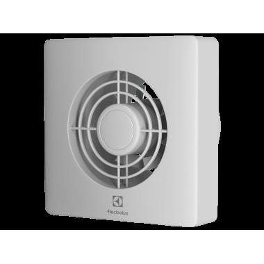 Вентилятор вытяжной Electrolux Slim EAFS-120TH (таймер и гигростат)